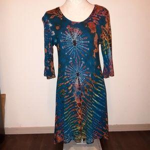 Kathmandu Imports Tunic Dress